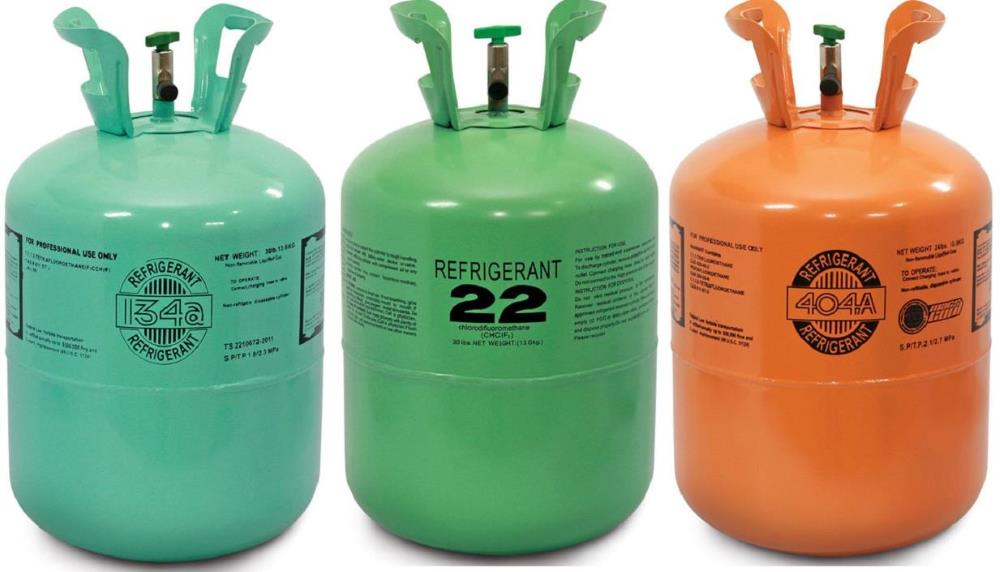 Why should you replace AC systems using R22 gas? header image